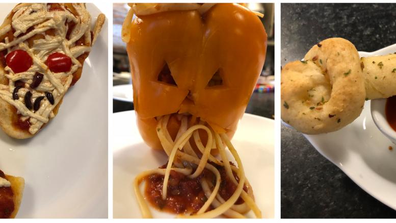 spooktacular halloween dinner ideas pku news